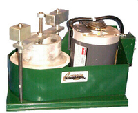 Bead Mill, two speed