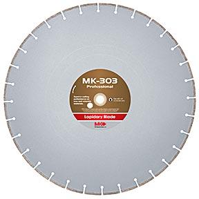 "MK-303 16"""" Professional saw blade"