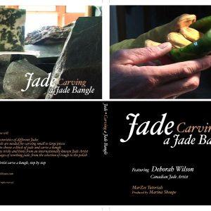 DVD-video, Jade: Carving a Jade Bangle