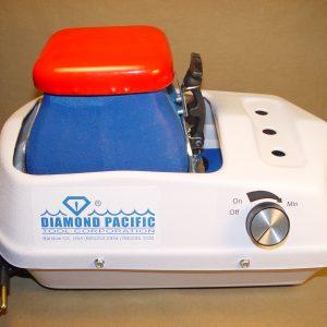 MT-4 Mini-Sonic Vibratory Tumbler