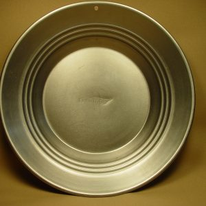 Estwing, gold pan, size 12 inch
