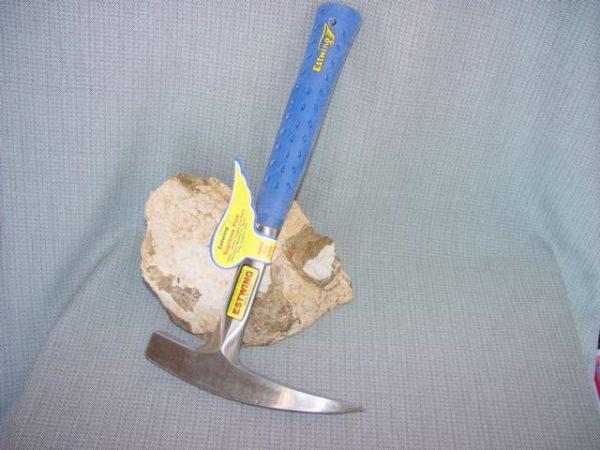 Estwing rock pick E3-22P
