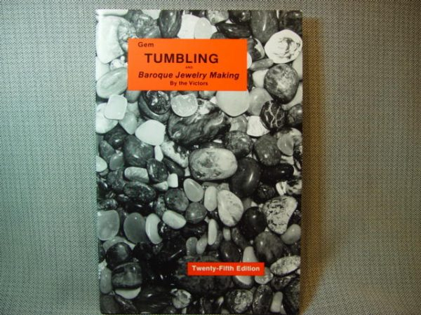 Gem Tumbling and Baroque Jewelry Making