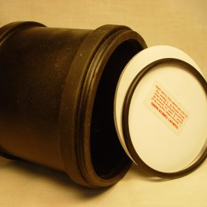 Thumlers Tumbler, three pound barrel