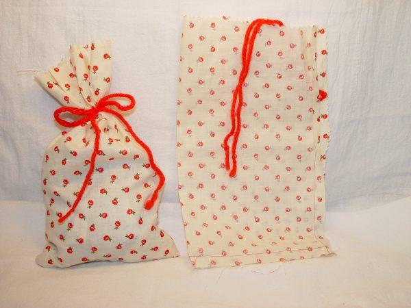 Grab bag pattern